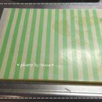 【フェリシモ】まな板がいつも清潔!お肉を切ったあとのまな板を洗うのが簡単すぎると思った フェリシモのまな板シート。