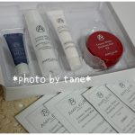 美容皮膚科監修の美白化粧品☆アンプール ラグジュアリーホワイト トライアルキットを使ってみました。