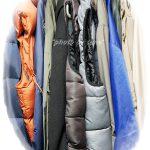【ベルメゾン】タンスの中を占めるたくさんの冬物衣類。クリーニング+長期保管でスッキリしませんか?