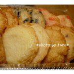 【丸八蒲鉾】ミシュラン二つ星の名店にも認められた伝統の味・鱧入り天ぷらがおいしい~♪