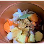 ショップジャパンの電気圧力鍋は1台で6役!短時間で煮込んだ味のカレーが簡単にできた!【プレッシャーキングプロ】口コミ!