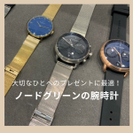 【最新クーポン情報あり!】nordgreen(ノードグリーン)の腕時計はシンプルでおしゃれ♪ベルトも交換できるからどんなシーンにもぴったり!!